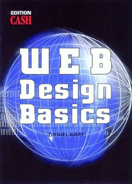 WebDesign Basics als Buch
