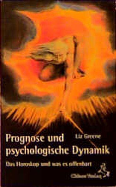 Prognose und psychologische Dynamik als Buch vo...