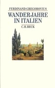 Wanderjahre in Italien