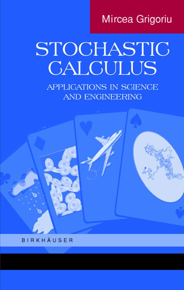 Stochastic Calculus als Buch