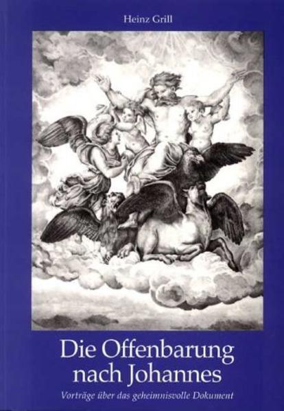 Die Offenbarung nach Johannes als Buch