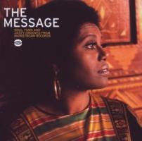 The Message-Soul,Funk And Jazzy Grooves From Mains