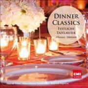 Dinner Classics-Tafelmusik