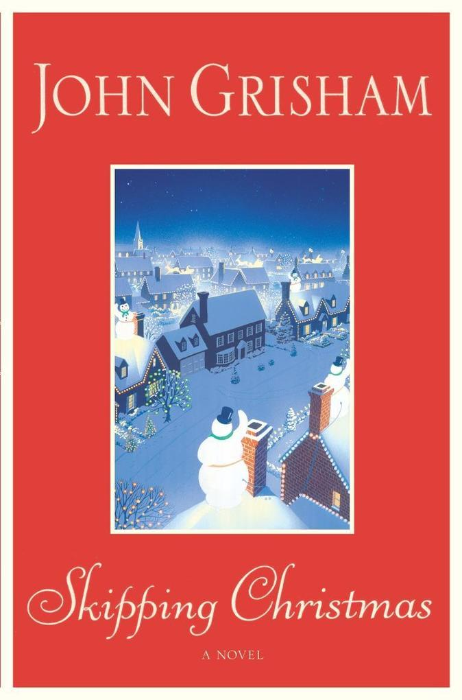 Skipping Christmas als Buch