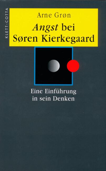 Angst bei Sören Kierkegaard als Buch