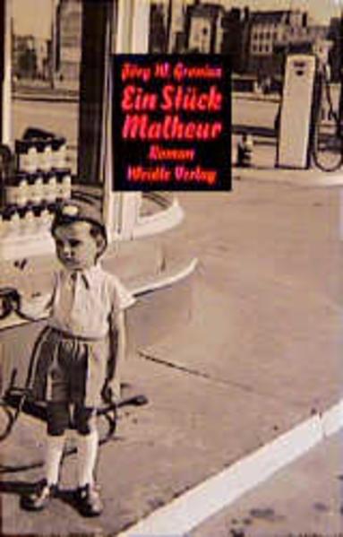 Ein Stück Malheur als Buch