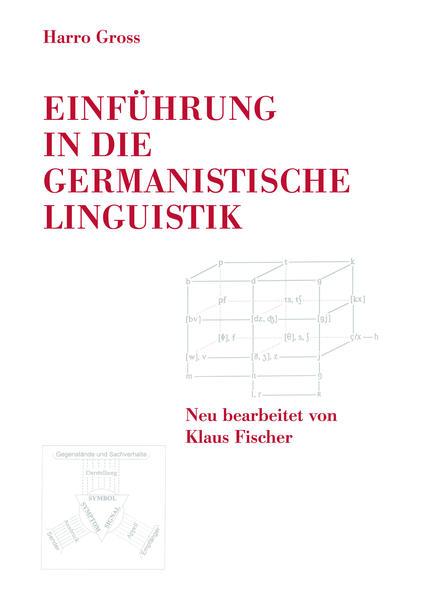 Einführung in die germanistische Linguistik als Buch