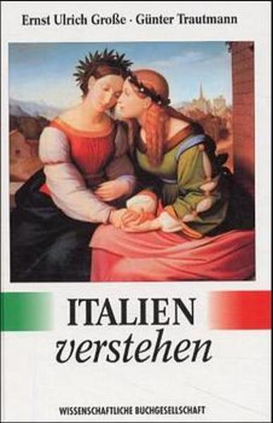 Italien verstehen als Buch