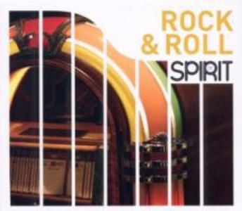 Spirit Of Rock´n´Roll