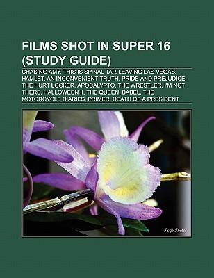 Films shot in Super 16 (Film Guide) als Taschen...