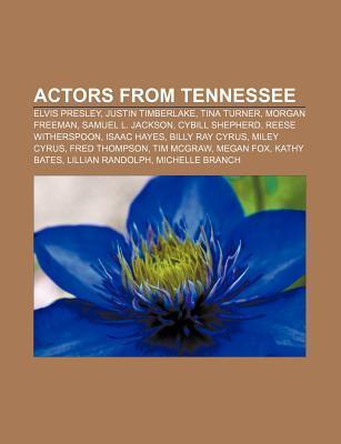 Actors from Tennessee als Taschenbuch von