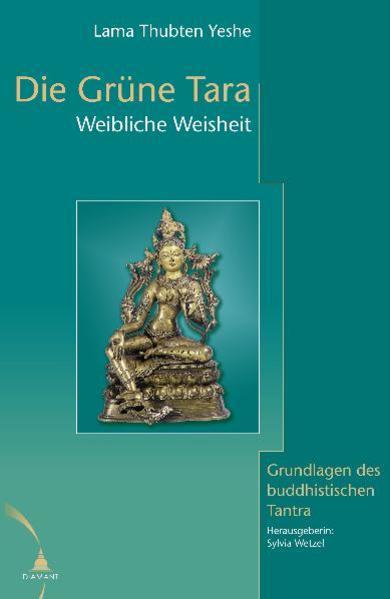 Die grüne Tara als Buch