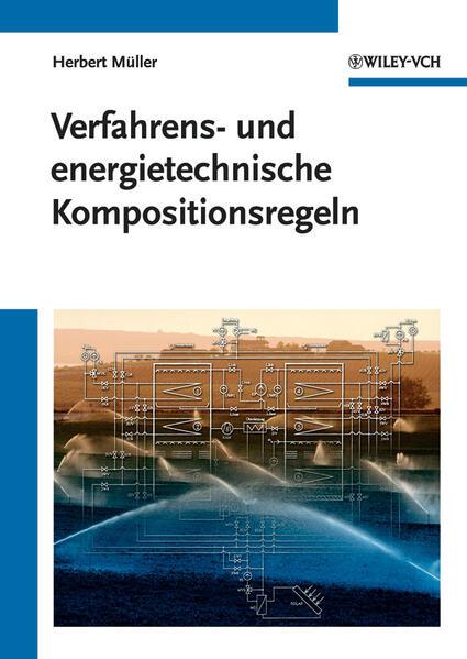 Verfahrens- und energietechnische Kompositionsr...