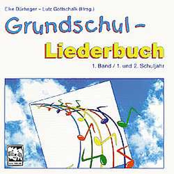 Grundschul-Liederbuch 1. CD als CD