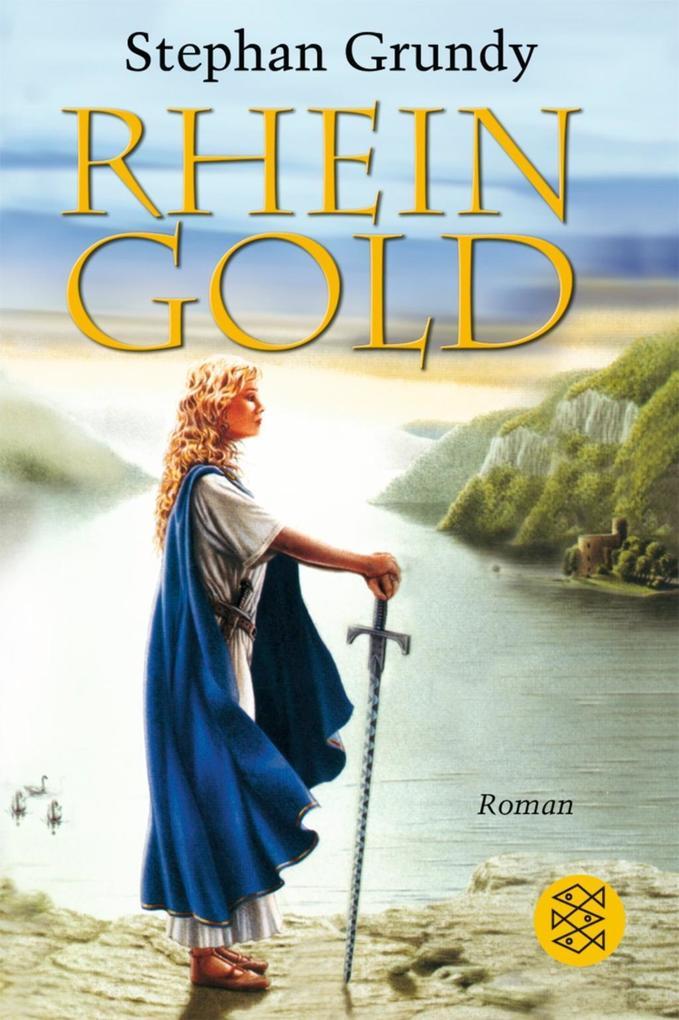 Rheingold als Taschenbuch