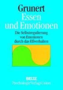 Essen und Emotionen als Buch