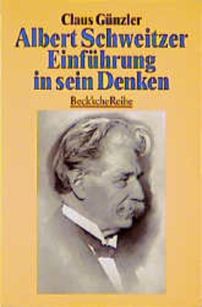Albert Schweizer als Taschenbuch