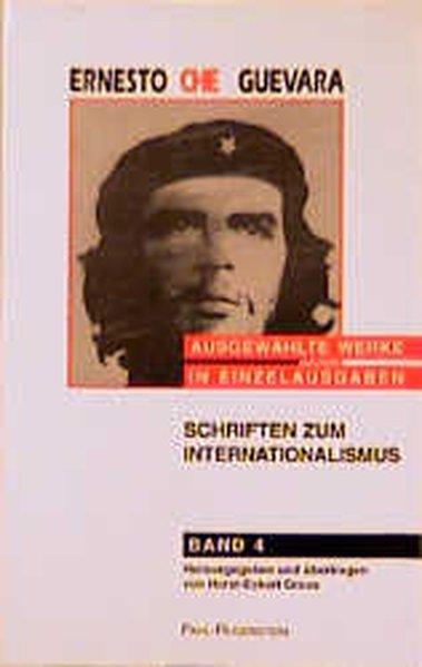 Ausgewählte Werke in Einzelausgaben 4. Schriften zum Internationalismus als Buch