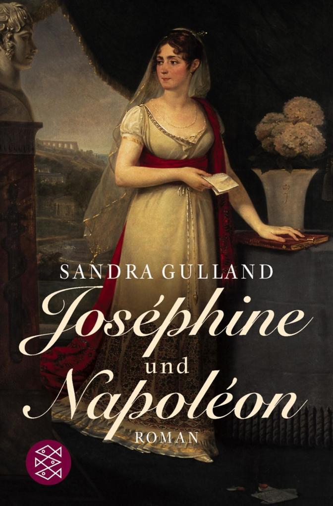 Josephine und Napoleon als Taschenbuch