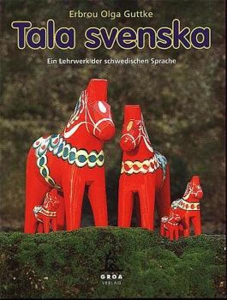 Tala svenska als Buch