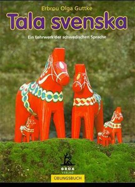 Tala svenska. Übungsbuch als Buch