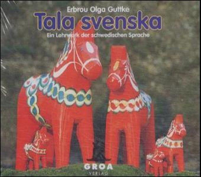 Tala svenska. 3 CDs als Hörbuch
