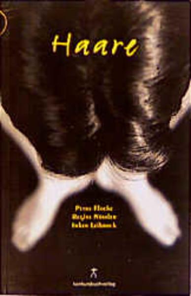 Haare als Buch