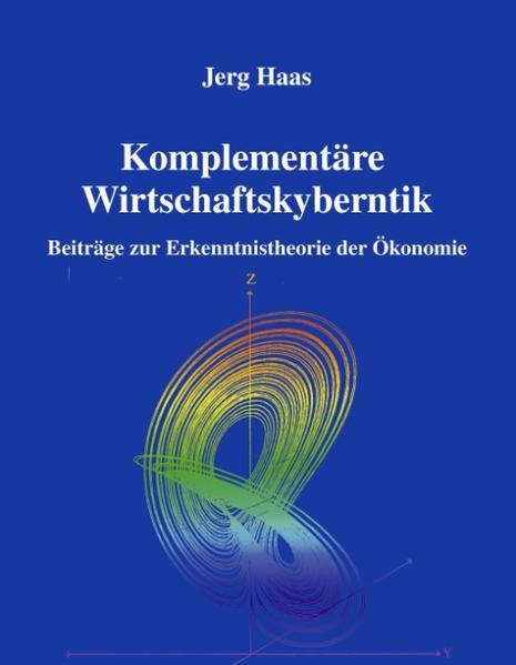 Komplementäre Wirtschaftskybernetik als Buch