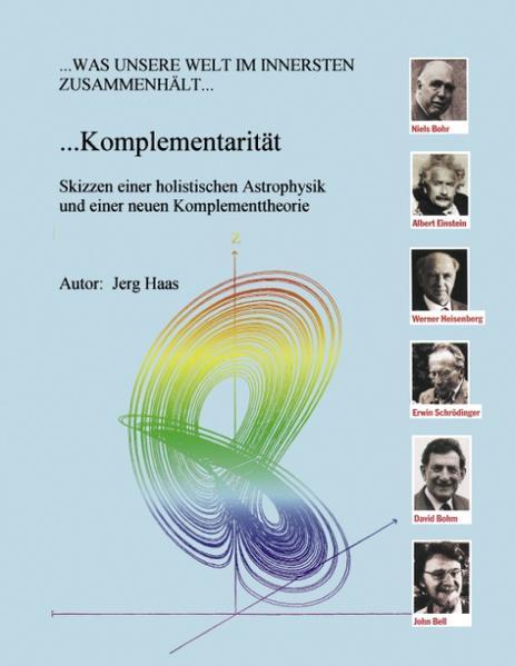 Komplementarität als Buch