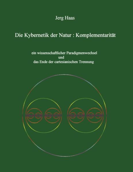 Kybernetik der Natur: Komplementarität als Buch