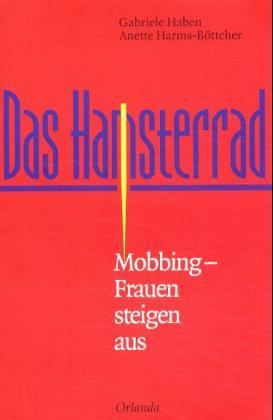 Das Hamsterrad als Buch