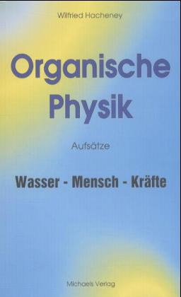 Organische Physik als Buch
