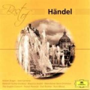 BEST OF HÄNDEL als CD