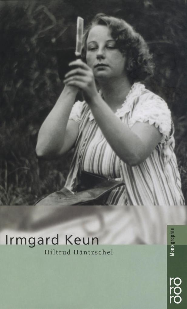Irmgard Keun als Taschenbuch