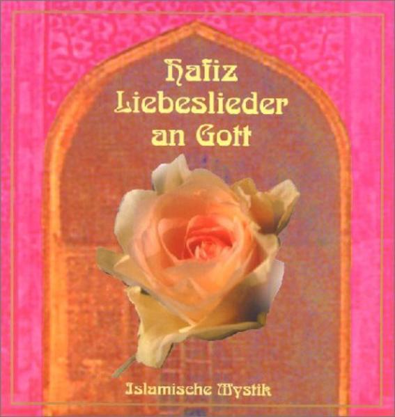 Liebeslieder an Gott als Buch