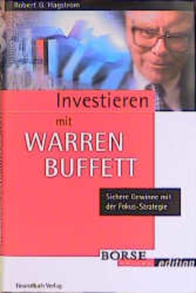 Investieren mit Warren Buffett als Buch