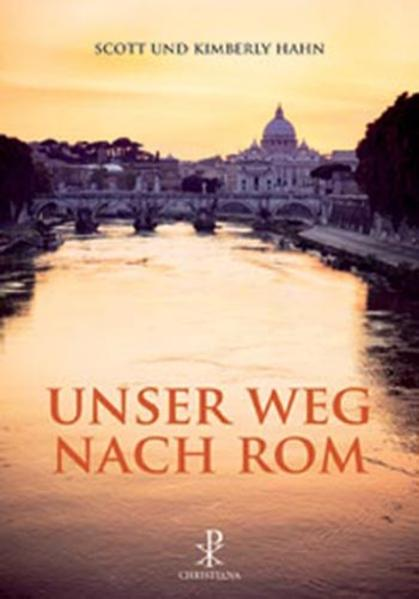 Unser Weg nach Rom als Buch