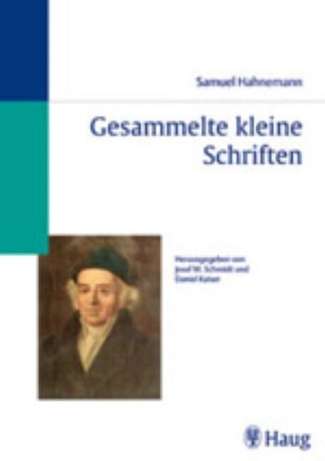 Gesammelte Kleine Schriften als Buch