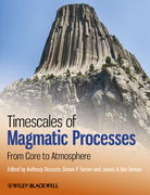Timescales of Magmatic Processes