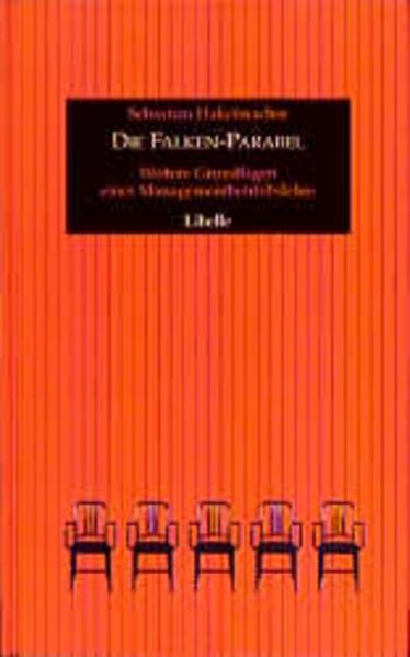 Die Falken-Parabel als Buch