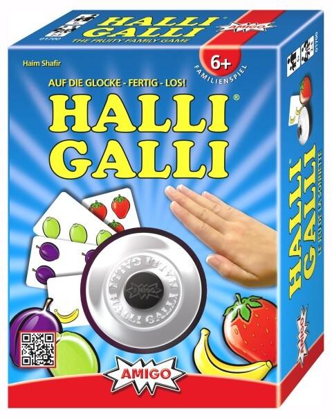 Halli Galli als sonstige Artikel