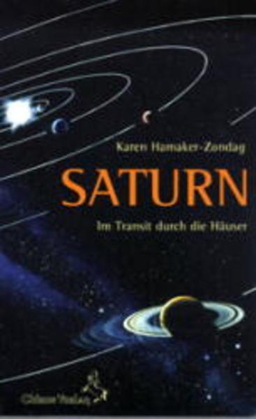 Saturn im Transit durch die Häuser als Buch