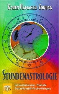 Stundenastrologie als Buch