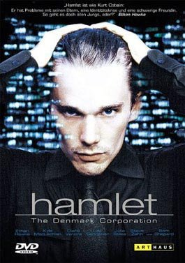 Hamlet - The Denmark Corporation als DVD