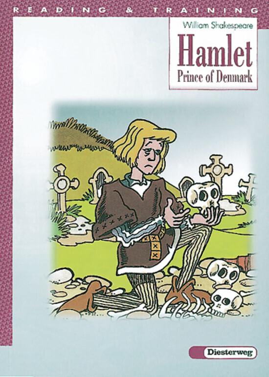 Hamlet, Prince of Denmark als Buch