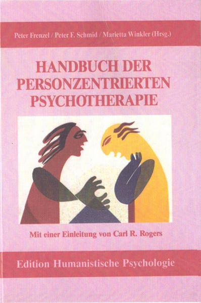 Handbuch der personenzentrierten Psychotherapie als Buch