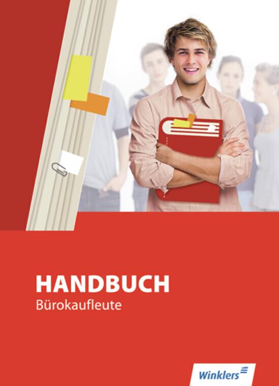 Handbuch für Bürokaufleute als Buch