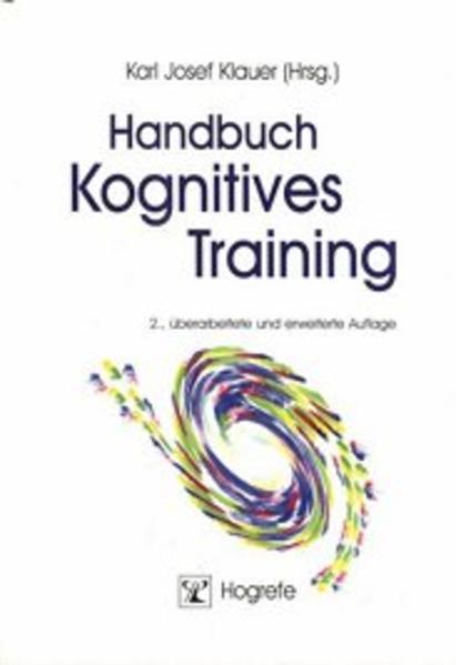 Handbuch Kognitives Training als Buch