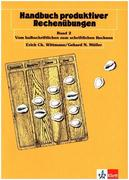 Handbuch produktiver Rechenübungen II