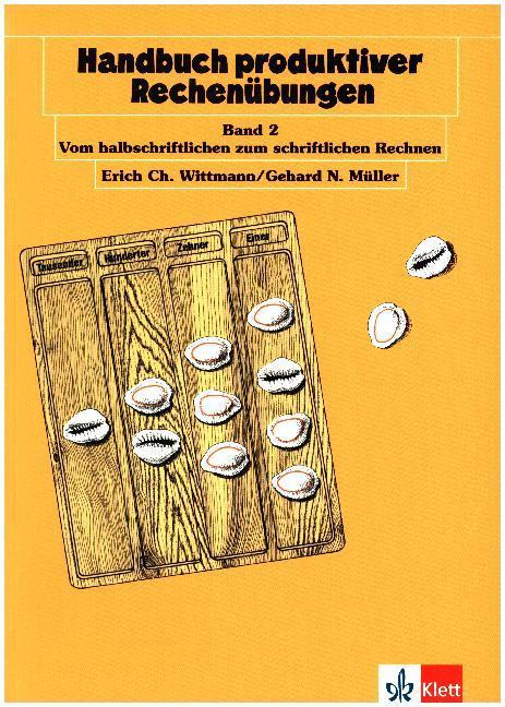 Handbuch produktiver Rechenübungen II als Buch